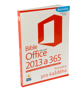 Bible MS Office 2013 a 365
